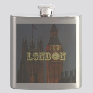 LONDON GIFT STORE Flask