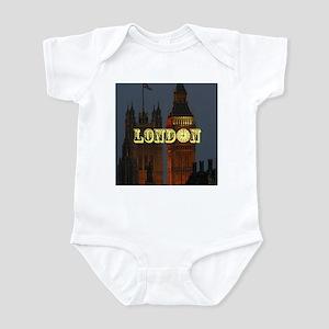 LONDON GIFT STORE Infant Bodysuit