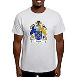 Syms Family Crest Light T-Shirt