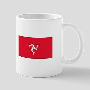 The Isle of Man Mugs