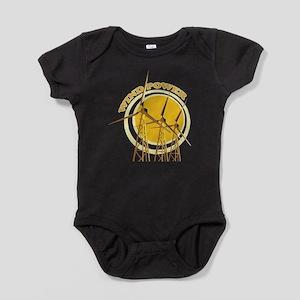 Wind Power Baby Bodysuit