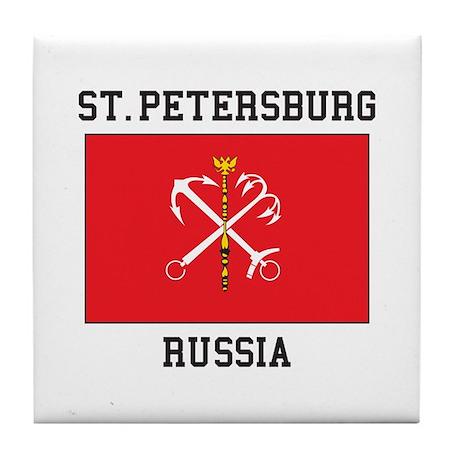 Seasons Cafe St Petersburg
