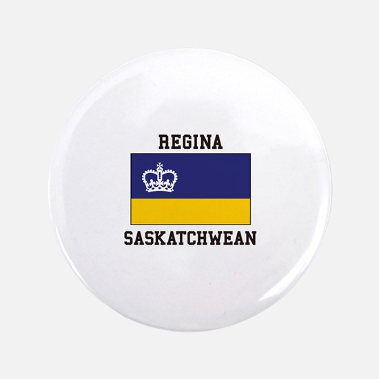 Regina, Saskatchewan Button