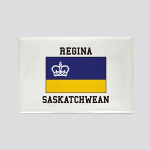Regina, Saskatchewan Magnets
