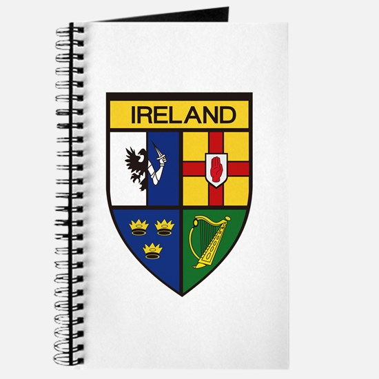 Irish Shield Journal