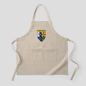 Irish Shield Apron