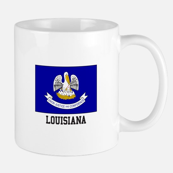 Louisiana Mugs