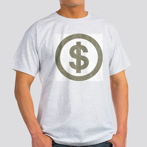 Vintage Money Light T-Shirt