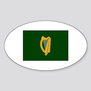 Irish Flag Sticker