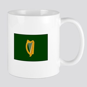 Irish Flag Mugs