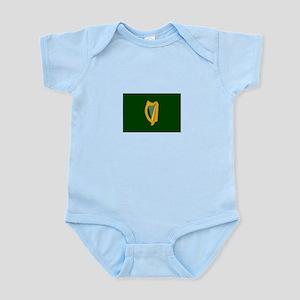Irish Flag Body Suit