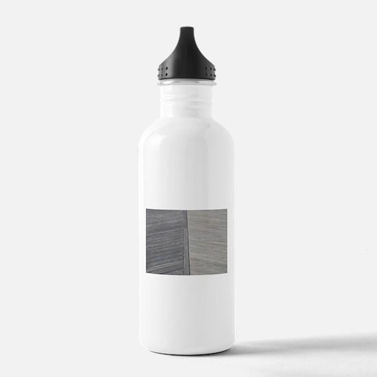 Boardwalk Boards Water Bottle
