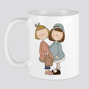 Best Tummy Friends Mug