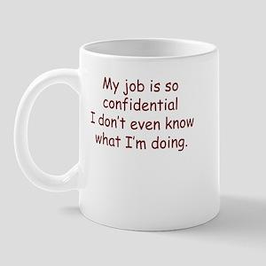 MyJob Mug