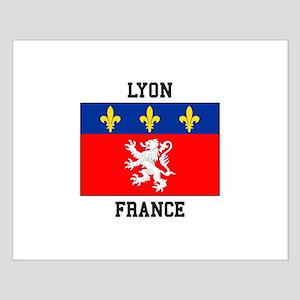 Lyon, France Posters