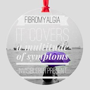 FM a multitude of symptoms Ornament