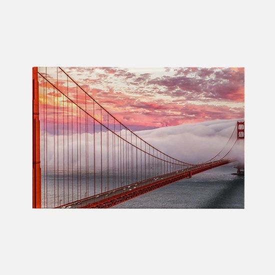 Golden Gate Bridge Magnets