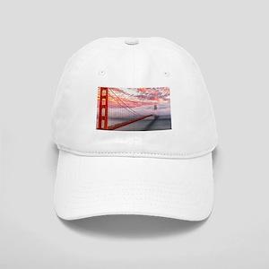 Golden Gate Bridge Baseball Cap