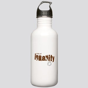 State of Insanity Stainless Water Bottle 1.0L