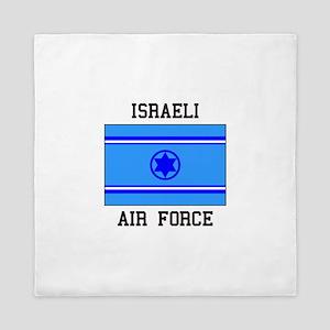 Israeli Air Force Queen Duvet