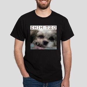 Shih Tzu Art T-Shirt
