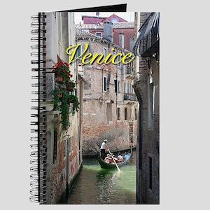 VENICE GIFT STORE Journal