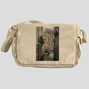 VENICE GIFT STORE Messenger Bag