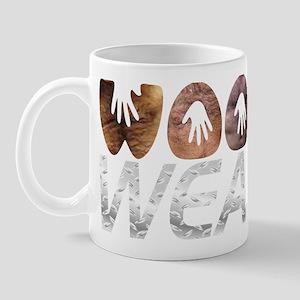 Woof Wear Mug