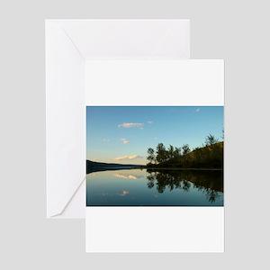 Canandaigua Lake Greeting Cards
