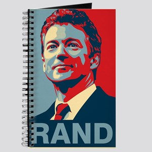Rand Poster Journal