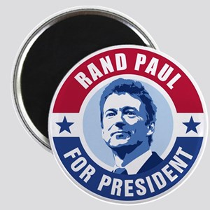 Rand Paul Retro Magnet