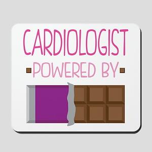 Cardiologist Mousepad