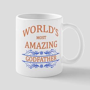 Godfather Mug