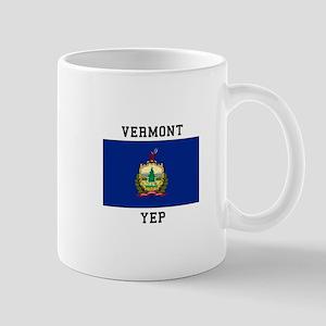 Vermont yeP Mugs