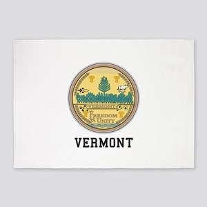 Vermont 5'x7'Area Rug