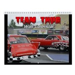 Team Thug Wall Calendar
