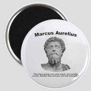Aurelius: Strength Magnet