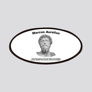 Aurelius: Strength Patch