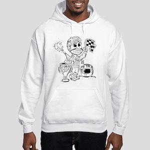 THAT RACER GUY Hooded Sweatshirt