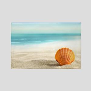 Summer Sand Magnets