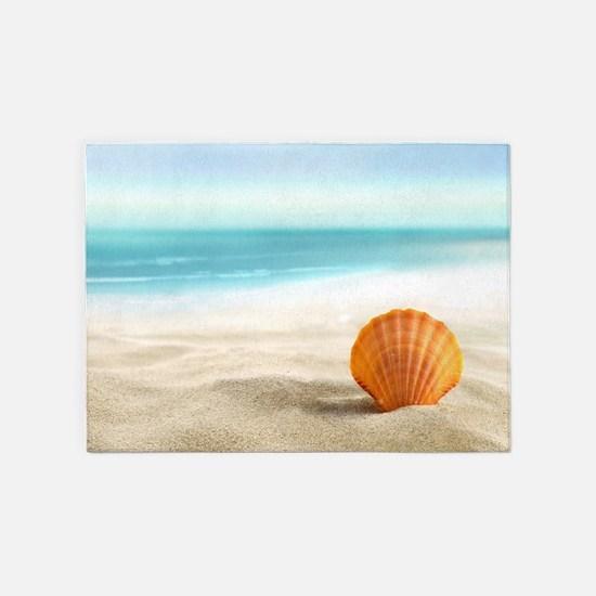 Summer Sand 5'x7'Area Rug