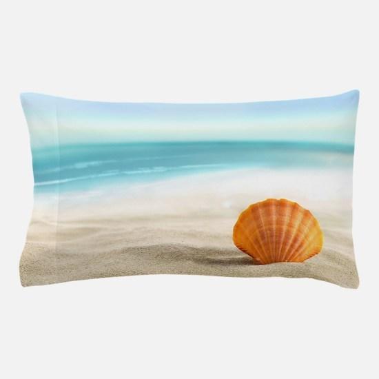 Summer Sand Pillow Case