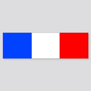 PARIS GIFT STORE Sticker (Bumper)