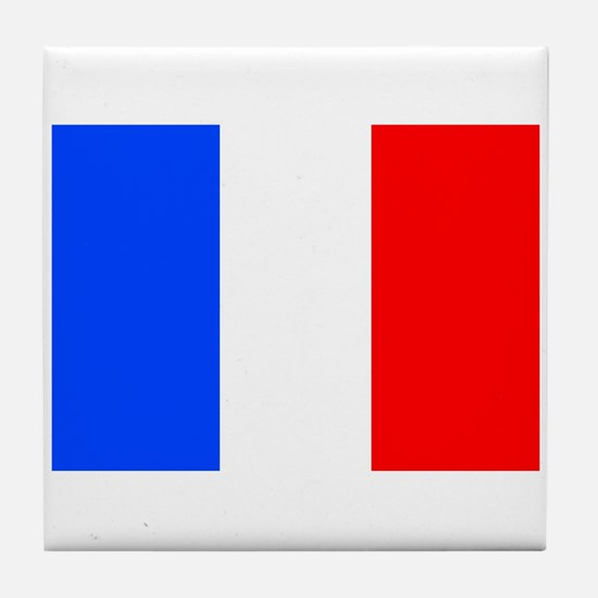 PARIS GIFT STORE Tile Coaster