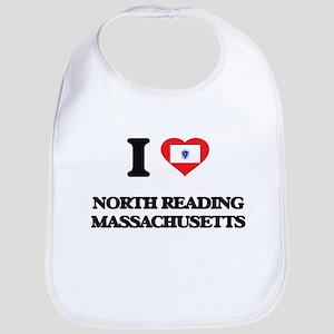 I love North Reading Massachusetts Bib
