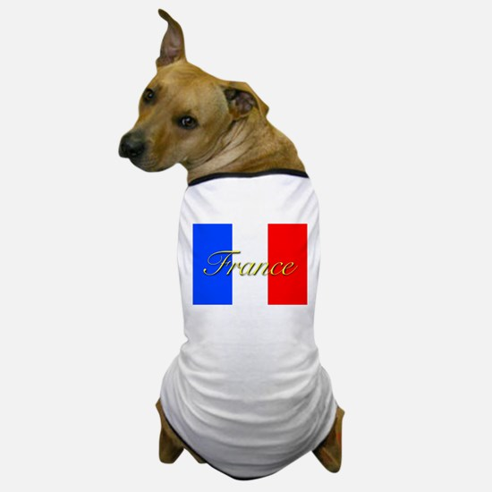 PARIS GIFT STORE Dog T-Shirt