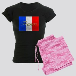 PARIS GIFT STORE Women's Dark Pajamas