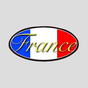 PARIS GIFT STORE Patch