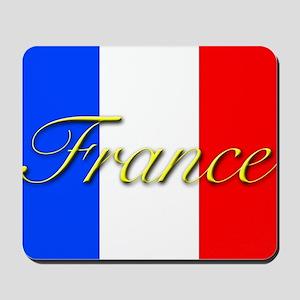 PARIS GIFT STORE Mousepad