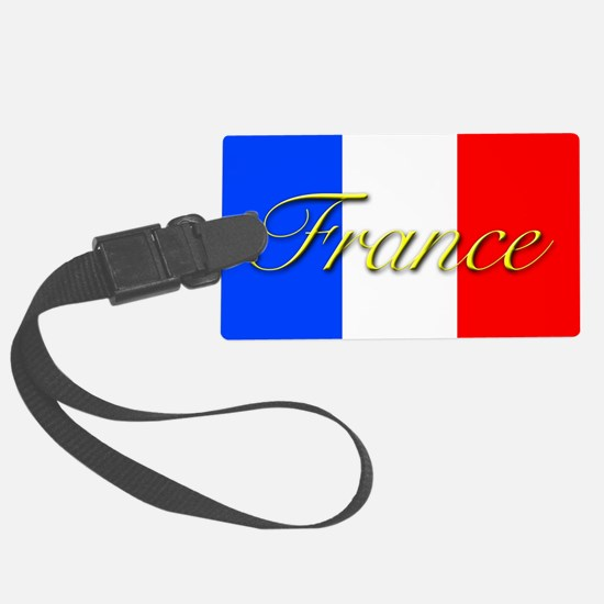 PARIS GIFT STORE Luggage Tag